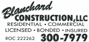 Blanchard Construction